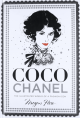 New Mags Bog Coco Chanel - The illustrated world