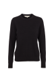 Basic Apparel Vera Sweater Black