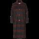 Munthe Honesty Coat Red