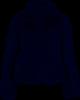 Neo Noir Caja Faux Fur Jacket Light Blue